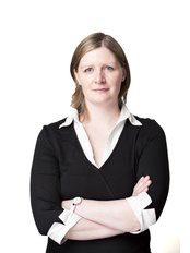 Ms Toni Teggin - Physiotherapist at Archview Physiotherapy Pain and Sports Injury Clinic Ranelagh