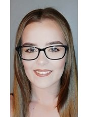 Miss Shannon Bryne - Practice Therapist at Archview Physiotherapy Pain and Sports Injury Clinic Ranelagh