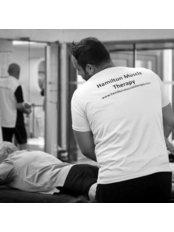 Mr Mark Hamilton -  at Hamilton Pain and Injury Clinic