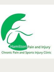 Hamilton Pain and Injury Clinic - Dublin Business Centre, Unit 33, Glasnevin Industrial Estate, Dublin, Ireland, D11,