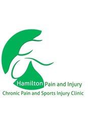 Hamilton Pain and Injury Clinic - Dublin Business Centre, Unit 33, Glasnevin Industrial Estate, Dublin, Ireland, D11,  0