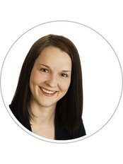 Eva Flunkert - Physiotherapist at IFSC Physiotherapy & Sports Injury Clinic