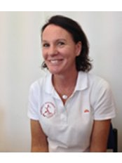 Anne  Herlihy - Physiotherapist at Portobello Physiotherapy Clinic