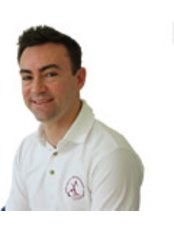 David  O'Connell - Physiotherapist at Portobello Physiotherapy Clinic