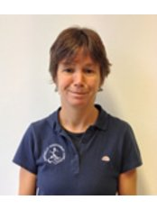 Aifric Morrissey - Physiotherapist at Portobello Physiotherapy Clinic