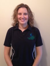 Ms Lee Chambers - Physiotherapist at PhysioFusion