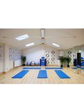 Pilates - PhysioFusion
