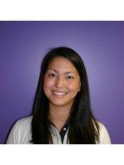Danielle Mah - Physiotherapist at The Physio Company - Barrow Street