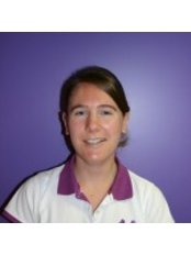 Kate Canty - Physiotherapist at The Physio Company - Barrow Street