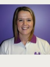 The Physio Company - Barrow Street - Anne-Therese Mooney