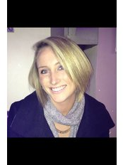 Ms Sarah Parkes - Physiotherapist at Seapoint Physiotherapy