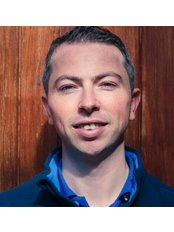 Mr Ciarán Aherne -  at The elbowroom clinic