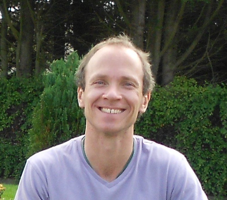 Kevin Campbell Physical/Neuromuscular Therapist