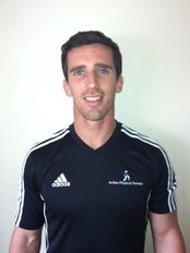 Active Physical Therapy - Tommy Brennan  Registered Physical Therapist