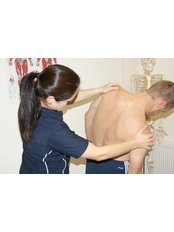 Patricia McDonnell Physiotherapy Clinic - Back pain