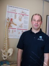 Darren Macfarlane Sports Injury Therapy - 5 Devon Place, The Crescent, Galway City, Galway, H91 F7DN,