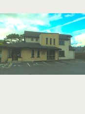 McCabe Physiotherapy - Orchard House, Moorefield Rd, Newbridge, Co. Kildare,
