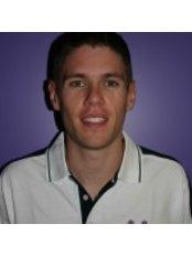 Ronan Buckley - Physiotherapist at The Physio Company - Newbridge
