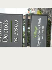 Village Physiotherapy Clinic Adare - Village Physiotherapy Clinic Adare