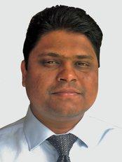 A-alpha Physiotherapy Practice - Muthu Thangaramanujam
