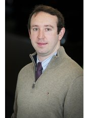 Mr Donnacha Ryan - Physiotherapist at Mid West Physiotherapy