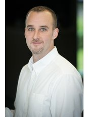 Mr Daniel Walsh - Physiotherapist at Mid West Physiotherapy