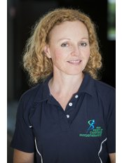 Ms Sinead Cobbe - Physiotherapist at Mid West Physiotherapy
