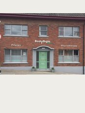 BodyRight Chartered Physiotherapy Clinic - Crosslanes Medical Clinic, Crosslanes, Drogheda, Louth,