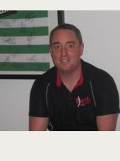 The Louth Physiotherapy Clinic - 45 Barrack Street, Dundalk, Co. Louth,