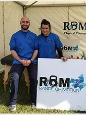 ROM PHYSICAL THERAPY CLINIC - ML Therapies (ROM SLIGO), UNIT 2 CLEVEAGH RETAIL PK, SLIGO, SLIGO, 0000,
