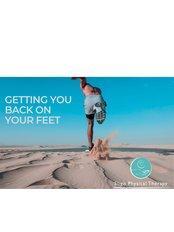 Deep Tissue Massage - Sligo Physical Therapy