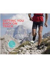 Spinal Rehabilitation - Neck and Back Injury - Sligo Physical Therapy