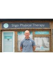 Mr Troy Mckenna - Physiotherapist at Sligo Physical Therapy