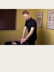 George Ryall Premier Treatments - No. 6, Bank Place, Cashel, Co. Tipperary,