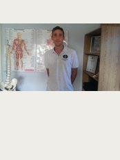 Midlands physical therapy - Church Street, Moate, Westmeath, N37XF64,