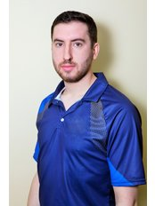 HealthStep Physiotherapy - profile Pic