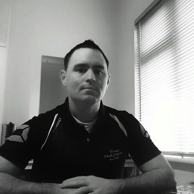 Mr Derek  Mitchell