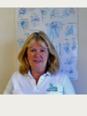 Freda O'Keeffe - Greystones Physiotherapy and Sports Injury Clinic -  Freda OKeeffe
