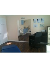 Muscleworx Physical Therapy - Clinic