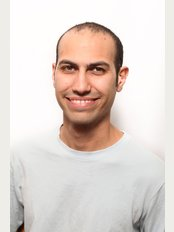Physical Therapy Israel - Mr Moshe Aharoni