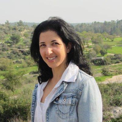 Miss Noa Ben-shitrit