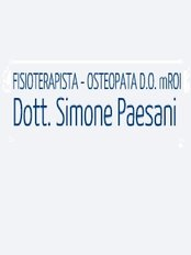 Dott. Simone villagers - Study Physiotherapy and Osteopathy - image 0