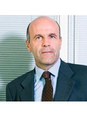 Prof Piero Volpi - Doctor at Physioclinic S.R.L.
