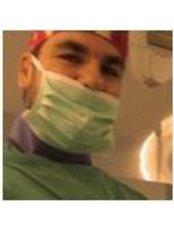 Dr Stefano Meloncelli - Doctor at Centro Terapia Del Dolore