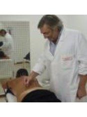 Riccardo Rinaldi - Doctor at Centro Terapia Del Dolore