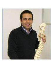 Dr Marco Petracca - Doctor at Dott. Marco Petracca, Fisioterapista E Osteopata