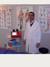 Fisioterapiamercede - Via Tagliamento, 25 presso la Casa di Cura, Roma, 00118,