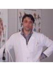Dr Furio Coloni Massimo - Doctor at Fisioterapiamercede