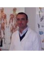 Dr Cristiano Figoli - Physiotherapist at Fisioterapiamercede