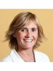 Dr Diana Bianchedi -  at Isokinetic -Rome Branch